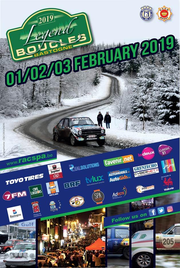 Nacionales de Rallyes Europeos(y no europeos) 2019: Información y novedades - Página 2 Affiche-legend2019-small