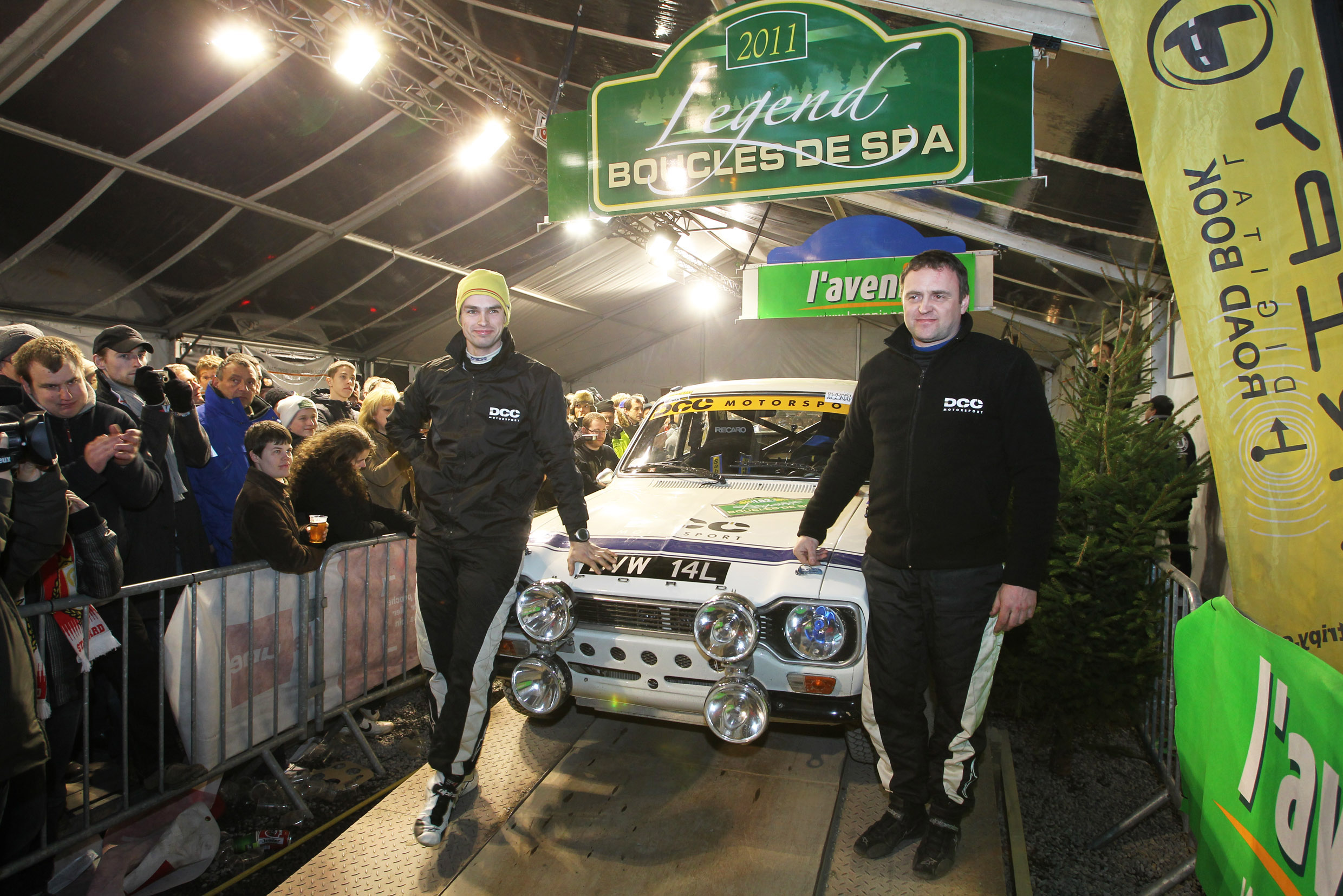 Race-rally.be - Boucles de Spa